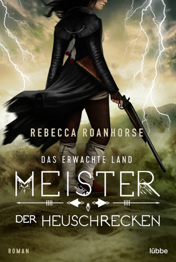 German Storm Cover